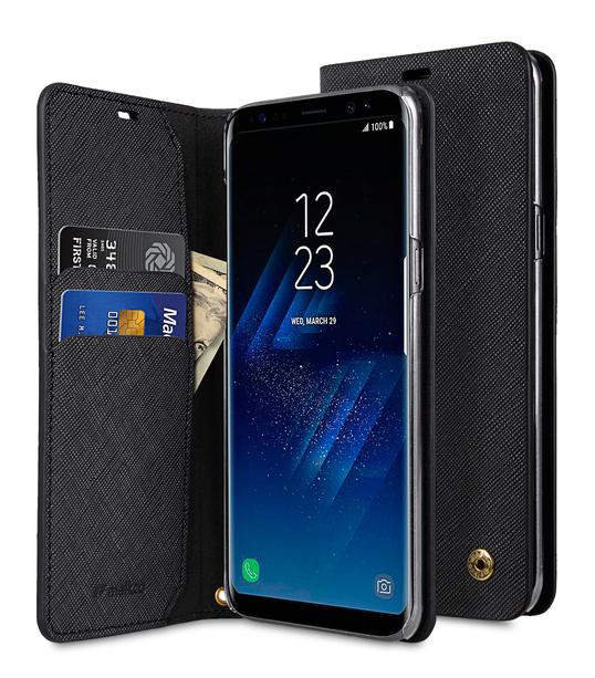 Fashion Cocktail Series Slim Flip Case for Samsung Galaxy S8