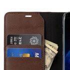 Melkco Fashion Cocktail Series Slim Flip Case for Samsung Galaxy S8 Plus (Brown)