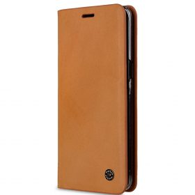 Fashion Cocktail Series Slim Flip Case for Samsung Galaxy S8 – (Vegetable Leather)
