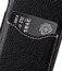 Melkco Premium Leather Card Slot Back Cover V2 for Samsung Galaxy S8 – ( Black LC )