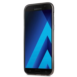 Superlim TPU for Samsung A5 2017 - (Transparent Grey)