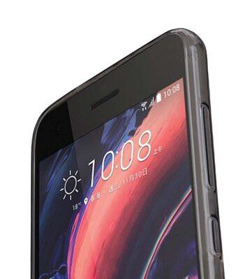 Superlim TPU for HTC Desire 10 Pro - (Transparent Grey)