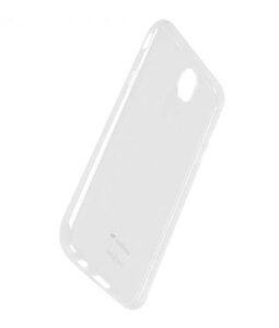 UltraThin Series Case for Samsung Galaxy J5 (2017) - Superlim TPU (Transparent)