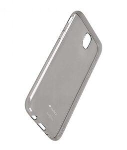 UltraThin Series Case for Samsung Galaxy J5 (2017) - Superlim TPU (Transparent Grey)