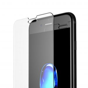 """Melkco 9H Tempered Glass Wall Screen Protector for Apple iPhone 7 / 8 Plus (5.5"""")"""