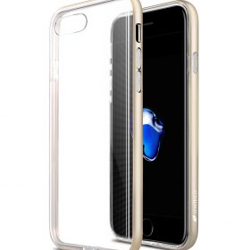 """Melkco Dual Layer PRO case for Apple iphone7 / 8 Plus (5.5"""") – Gold"""