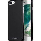 "Melkco Poly Jacket TPU Case for Apple iPhone 7 / 8 Plus (5.5"") – Black Mat"