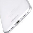 "Melkco Poly Jacket TPU Case for Apple iPhone 7 / 8 Plus (5.5"") – Transparent Mat"