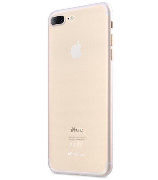 "Melkco Air PP for Apple iPhone 7 / 8 Plus(5.5"") - (Transparent)"