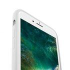 """Melkco Aqua Silicone Case for Apple iPhone 7 / 8 Plus (5.5"""") – ( White )"""