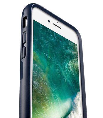 "Melkco Kubalt Series Edelman Case for iPhone 7 / 8 (4.7"") - (Blue / Blue)"