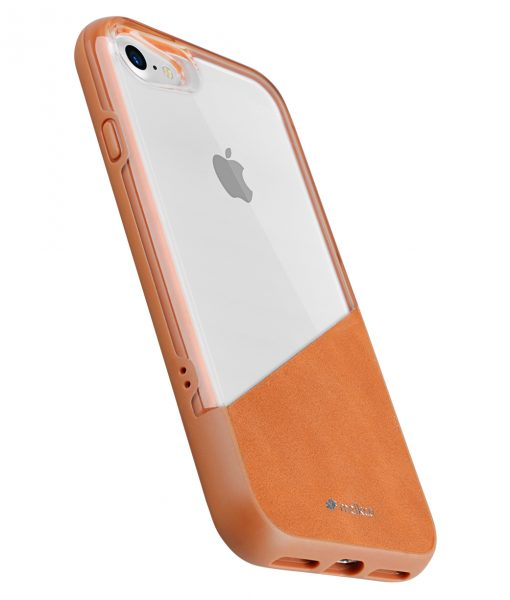 "Melkco Kubalt Series Edelman Case for iPhone 7 / 8 (4.7"")- (Brown / Brown)"