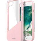 "Melkco Kubalt Series Edelman Case for iPhone 7 /8 (4.7"") – (Pink / Pink)"