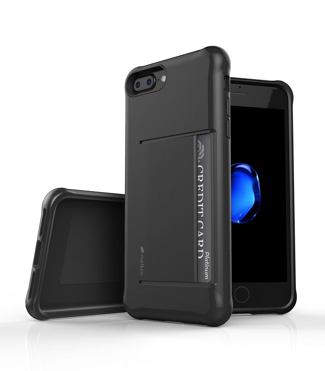 "Kubalt Series Halo Layer Case for Apple iPhone 7 / 8 Plus(5.5"")"