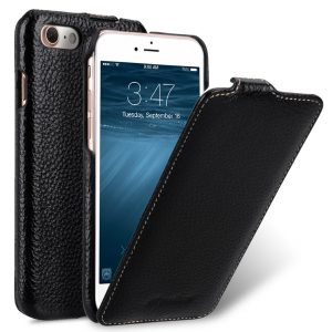 "Premium Leather Case for Apple iPhone 7 (4.7"") - Jacka Type"