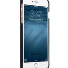 "Melkco Premium Leather Snap Cover for Apple iPhone 7 / 8 Plus(5.5"") – Black LC"