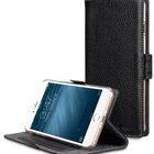 """Melkco Premium Leather Case for Apple iPhone 7 / 8 Plus (5.5"""") – Locka Type (Black LC)"""