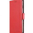 "Melkco Premium Leather Case for Apple iPhone 7 / 8 Plus(5.5"") – Locka Type (Red LC)"