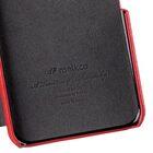 "Melkco Premium Leather Case for Apple iPhone 7 / 8 Plus (5.5"") – Booka Type (Red LC)"