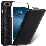 "Premium Leather Case for Apple iPhone 7 / 8 Plus (5.5"") - Jacka Type"