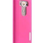 best website 22f78 46229 Melkco Kubalt Double Layer Case for LG V10 - Pink / White