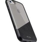"""Melkco Kubalt Series Edelman Case for iPhone 7 / 8 (4.7"""") – (Black / Black)"""