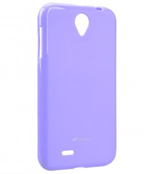 Poly Jacket TPU Cases for Lenovo A850