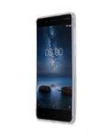 Melkco PolyUltima Case for Nokia 8 - (Transparent)