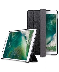Premium Leather Slimme Cover Type Case for Apple iPad Pro 10.5""