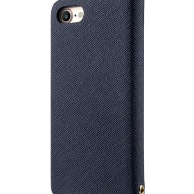 Melkco Fashion Cocktail Series slim Filp Case for Apple iPhone 7 / 8 (4.7') – (Navy)