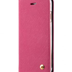 Melkco Fashion Cocktail Series slim Filp Case for Apple iPhone 7 / 8 (4.7') – (Peach)