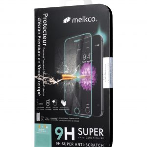 Melkco 9H Glass Wall Screen Protector Crystal Clear for HTC Desire 10 Pro