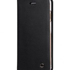 Melkco Fashion Cocktail Series slim Filp Case for Apple iPhone 7 / 8 (4.7') – (Italian Black)