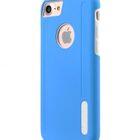 """Melkco Kubalt Double Layer Case for Apple iPhone 7 / 8 (4.7"""") – Blue/White"""