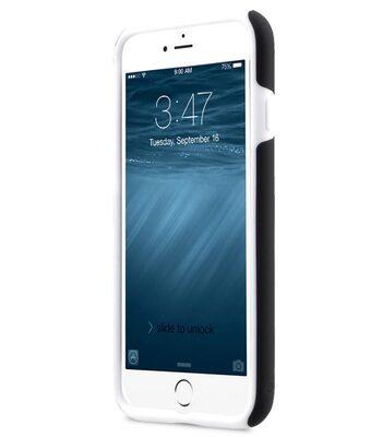"""Melkco Kubalt Double Layer Case for Apple iPhone 7 / 8 (4.7"""") - Black / White"""
