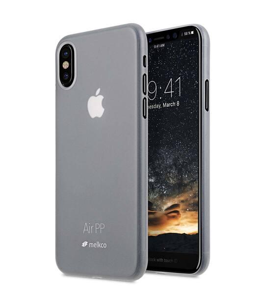 Air Pp Case For Apple Iphone X Transparent Mat