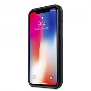 Urban Guard Case for Apple iPhone X - (Black)