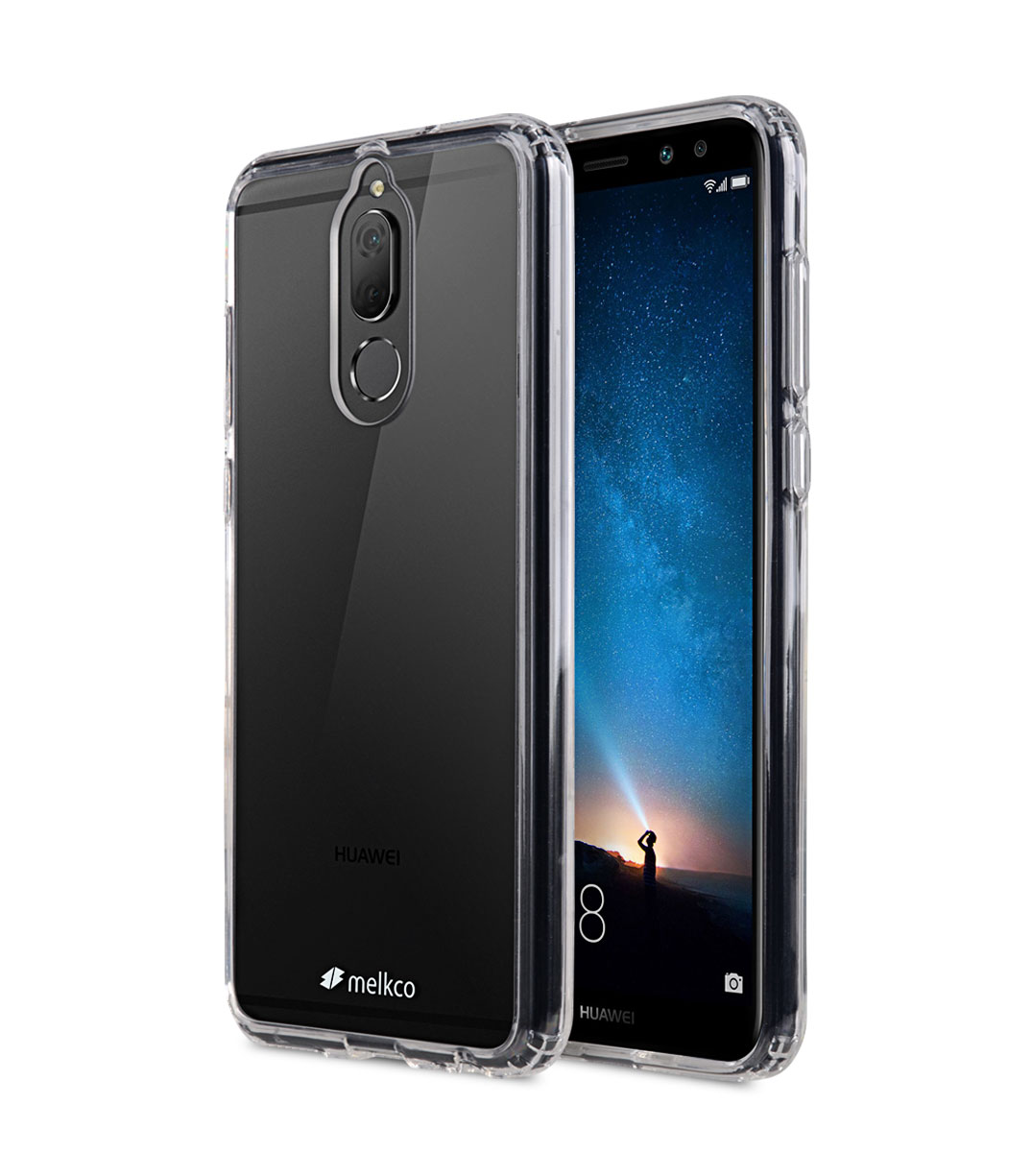 huge discount fc809 97620 PolyUltima Case for Huawei Mate 10 Lite