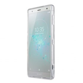 Melkco PolyUltima Case for Sony Xperia XZ2 – (Transparent)