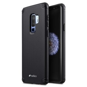 Melkco Ultima Defense Case for Samsung Galaxy S9 Plus - (Black)