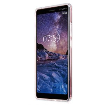 Melkco PolyUltima Case for Nokia 7 Plus - (Transparent)