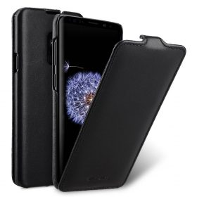 Premium Leather Case for Samsung Galaxy S9 - Jacka Type