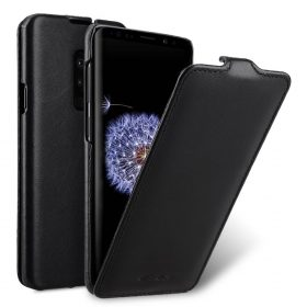 Premium Leather Case for Samsung Galaxy S9 Plus - Jacka Type
