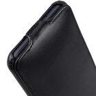 Melkco Jacka Series Premium Leather Jacka Type Case for Huawei P20 Lite – ( Black )