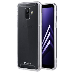 MelkcoPolyUltima Case for Samsung Galaxy A6 (2018) - (Transparent)