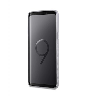 Melkco UltraThin Series Air Superlim TPU Case for Samsung Galaxy S9 - (Transparent)