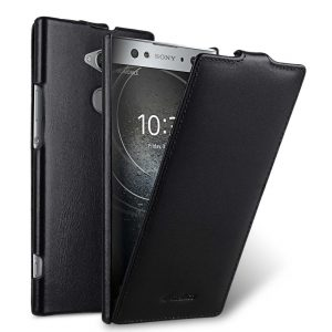 Premium Leather Case for Sony Xperia XA2 Ultra - Jacka Type