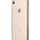 "Melkco PolyUltima Cases for Apple iPhone 7 / 8 (4.7"") – Transparent Black"