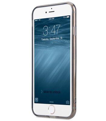 "Melkco PolyUltima Cases for Apple iPhone 7 / 8 (4.7"") - Transparent Black"