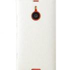 Melkco Premium Leather Case for Nokia Lumia 1520 / 1520.2 / Bandit / Beastie – Jacka Type (White LC)